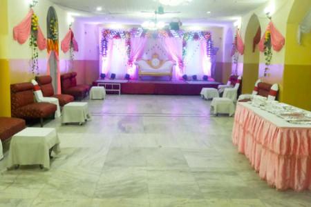 annapurna bhaban marriage hall 1