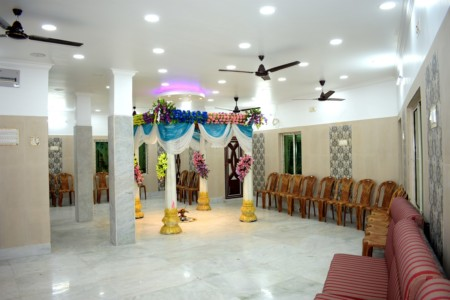 swastic wedding venue in kolkata