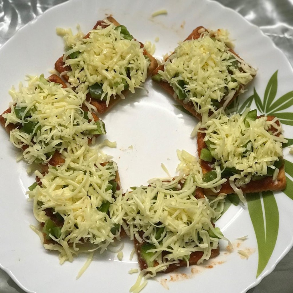 fusion food- bengali wedding menu