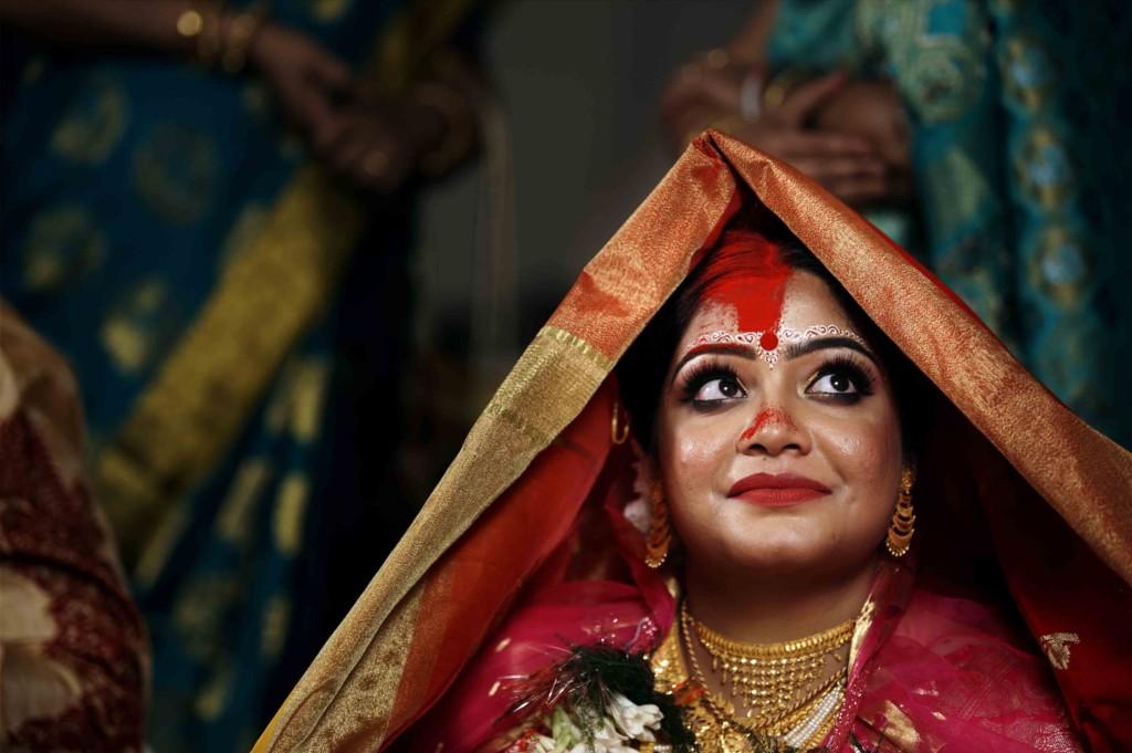 Moumita's Wedding story