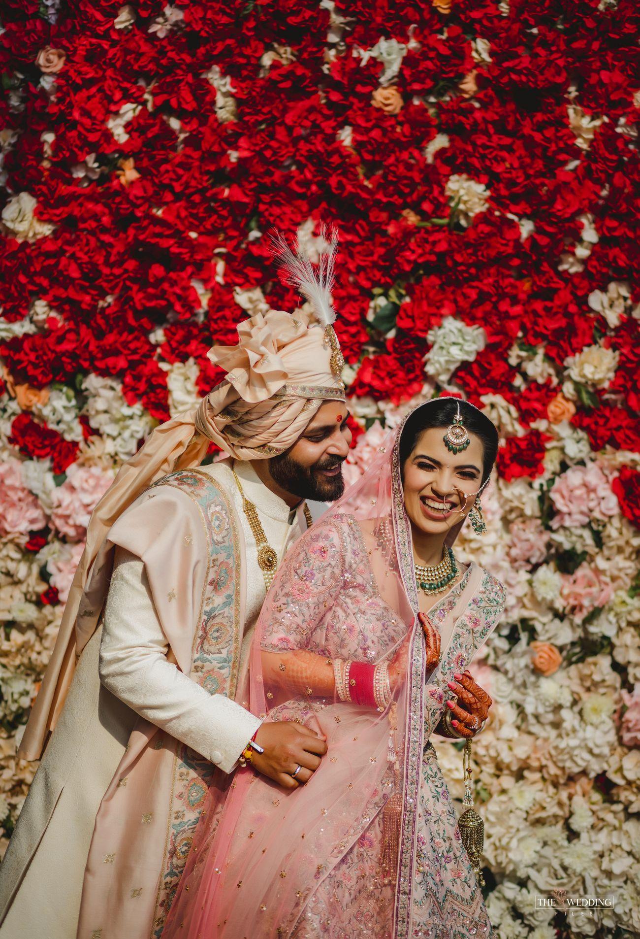 Destination Wedding Near Delhi : Top 20 Luxurious Resorts And Essential Tips - myMandap